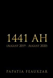 1441 AH half cover 1 8 19