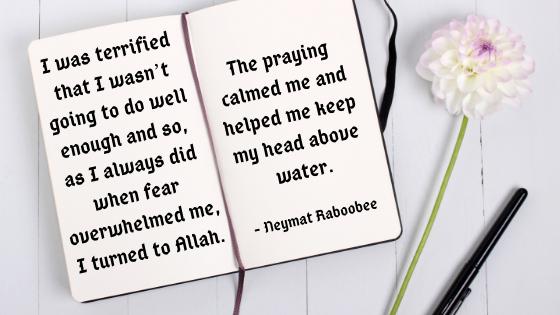 my hijab story excerpt